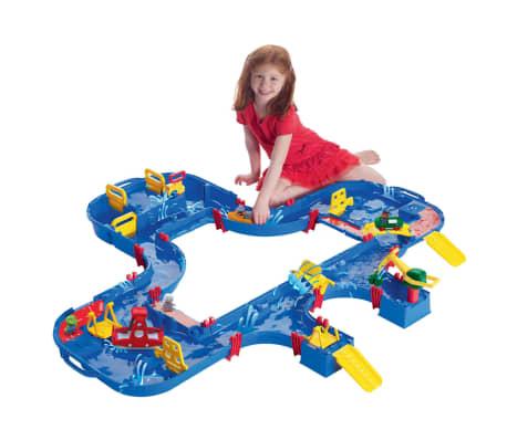 AquaPlay Conjunto Aqualock Mega 1544 160x145x22 cm 3599089[4/4]