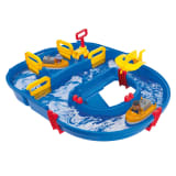 AquaPlay Jeu aquatique 1600 68 x 50 x 22 cm