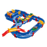 AquaPlay Mega Bridge Set 1628 120x105x22 cm 3599094