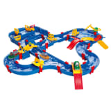 AquaPlay Amphie World Wasser-Spielset 1650 156 x 145 x 22 cm 3599097