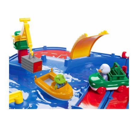AquaPlay Amphie World 1650 156x145x22 cm 3599097[3/4]