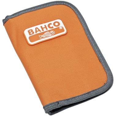 BAHCO 8-delni komplet ploščatih svedrov za les SB-9529/S8[2/2]