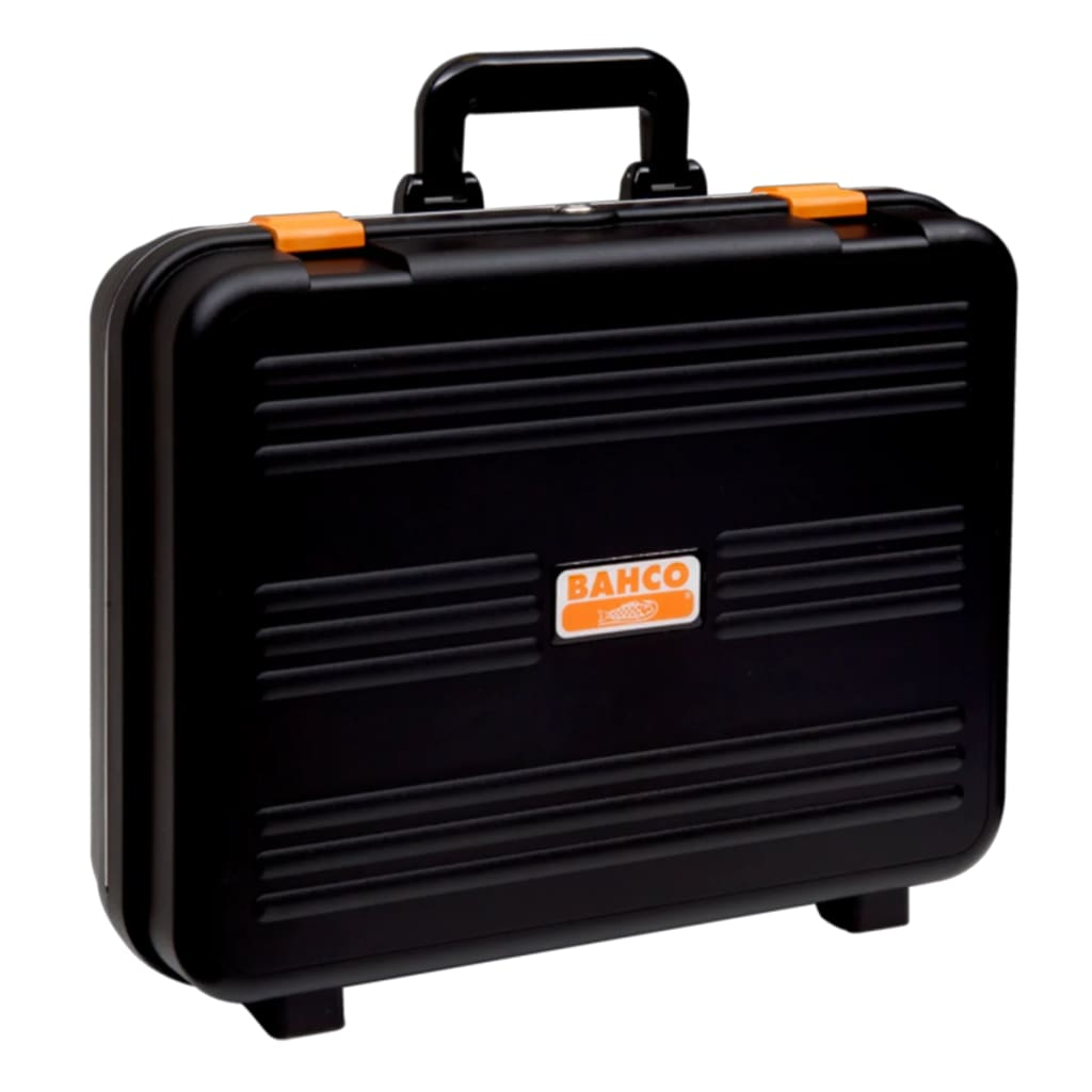 Afbeelding van BAHCO Gereedschapskoffer met kunststof organisatiepanelen 10 L 4750RC01