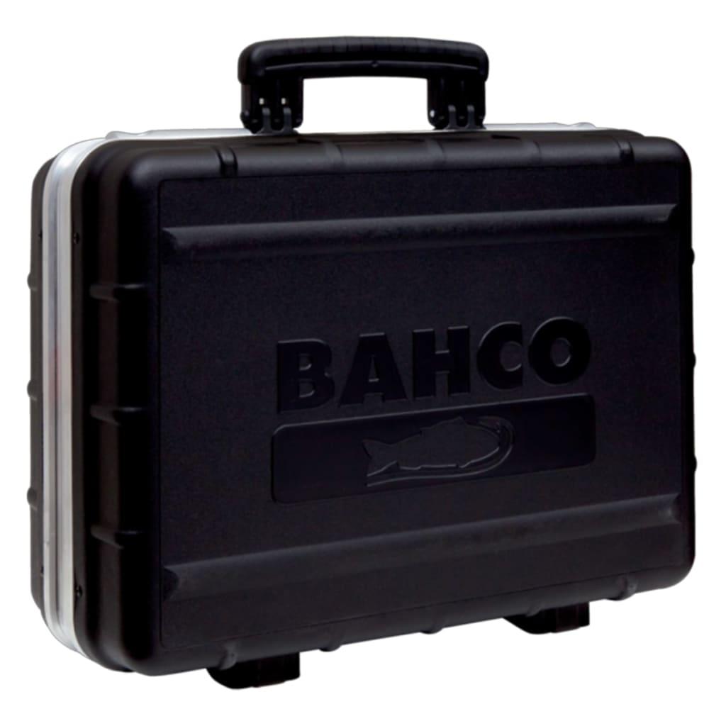 Afbeelding van BAHCO Gereedschapskoffer met kunststof organisatiepanelen 35L 4750RC02