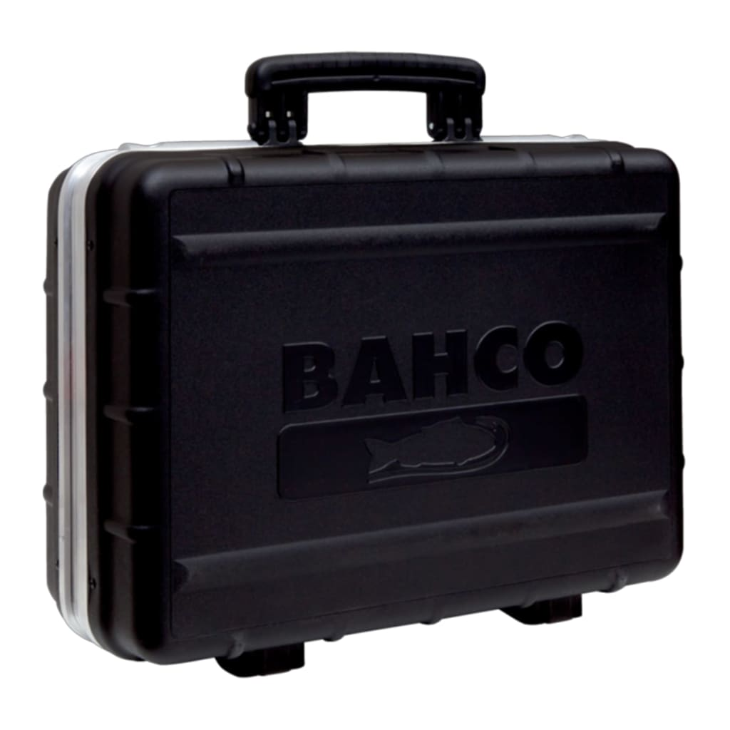 Afbeelding van BAHCO Gereedschapskoffer met organisatievakken 35 L 4750RC021