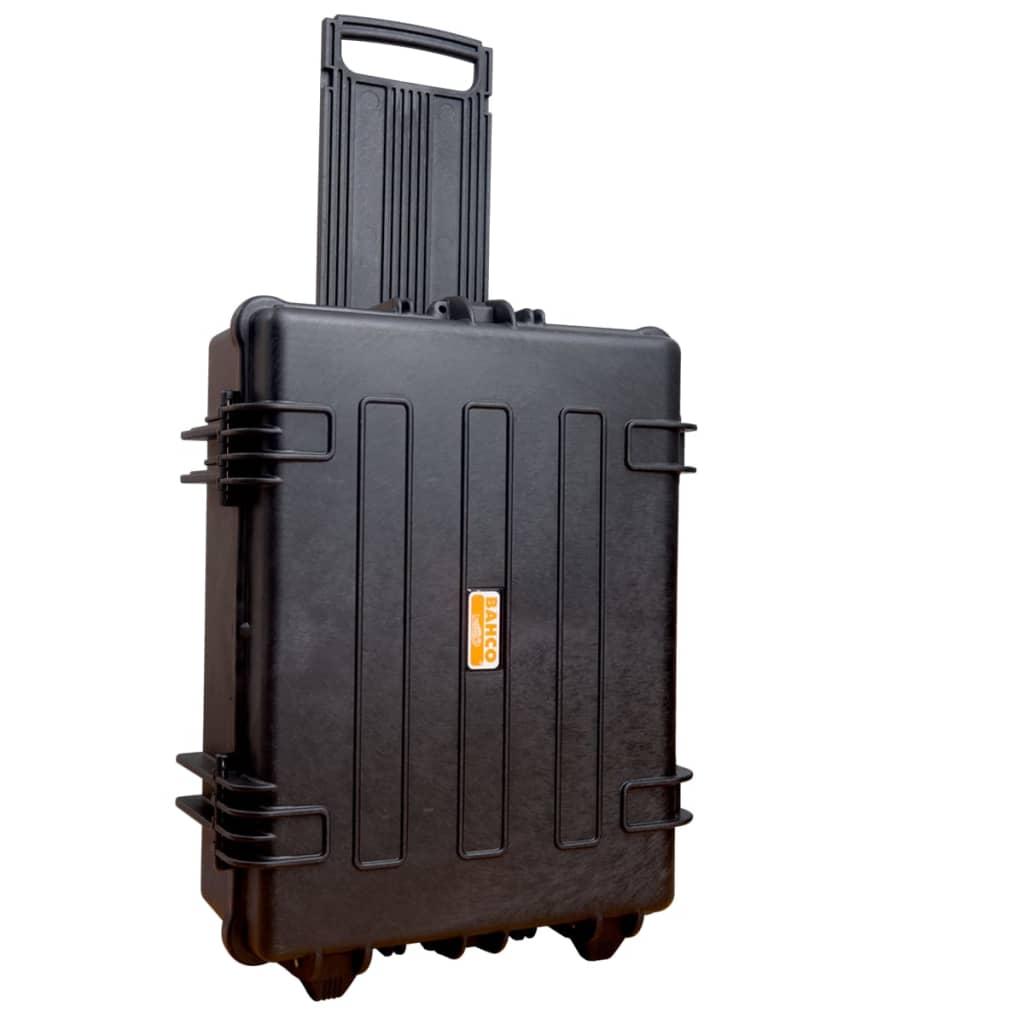 BAHCO Troller cu înveliș dur pentru scule, 53 L, 4750RCHDW02 poza 2021 BAHCO