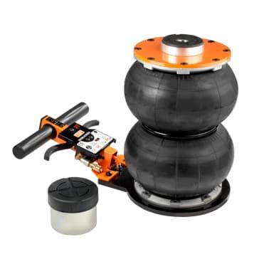 BAHCO 2-stopenjska pnevmatska dvigalka kratka 2000 kg BH9BJ22SSH[1/3]