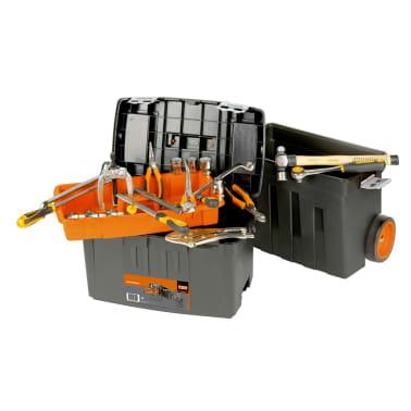BAHCO Stiv verktøyvogn 60 L 4750PTBW47[2/2]