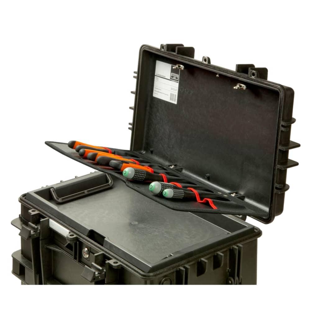 Afbeelding van BAHCO Organisatiepaneel met gereedschapshouders voor deksel 4750RCWD-AC2