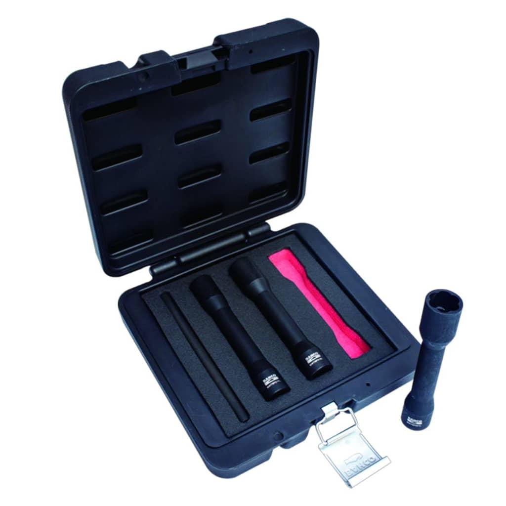 Afbeelding van BAHCO Dopsleutel set 3-delig 17/19/21 mm BWTSP3L