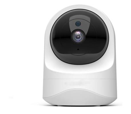 Telecamera di sorveglianza WLAN - Full HD, rilevatore di movimento, vi