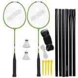 Badminton Set Garten GS