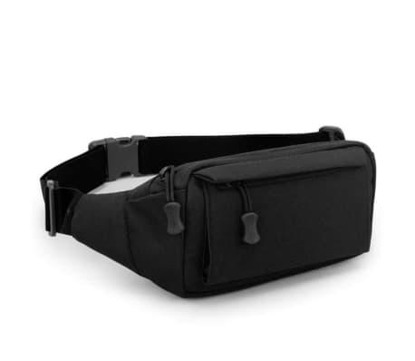 Magväskan i svart, 24x11x6 cm KX6021SVART