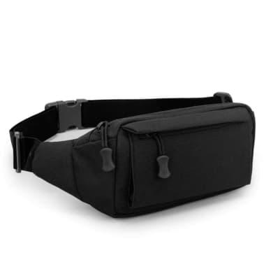 Magväskan i svart, 24x11x6 cm KX6021SVART[1/7]