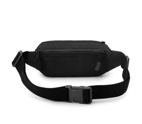 Magväskan i svart, 24x11x6 cm KX6021SVART[3/7]