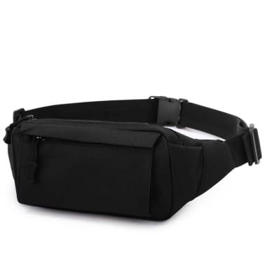 Magväskan i svart, 24x11x6 cm KX6021SVART[7/7]