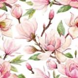 PIXIE DESIGN Servietter Magnolia 2-pack (40 stk )