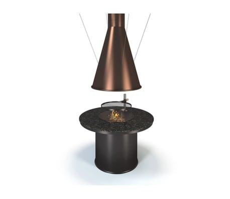 Set de grill et cheminée intérieur APPÉTIT - JTG/1