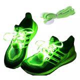Lueur magiquement LED lacets Vert