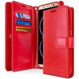 Mercury Goospery Mansoor Samsung Galaxy S8 - Röd