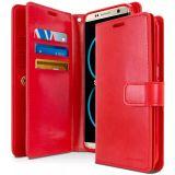Mercury Goospery Mansoor Samsung Galaxy S8 Plus - Röd