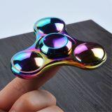 Fidget Spinner Triangel Hand Spinner Kirsite - Oil