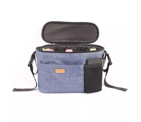 Barnvagnsväska praktisk väska till barnvagnen[3/7]