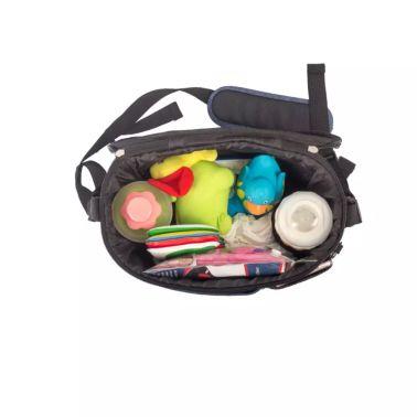 Barnvagnsväska praktisk väska till barnvagnen[6/7]