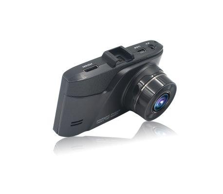 "CT611 1080P Full HD Bilkamera / CarCam 3"" LCD DVR G-Sensor HDMI[2/8]"