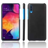 Samsung Galaxy A50 Skal - Svart