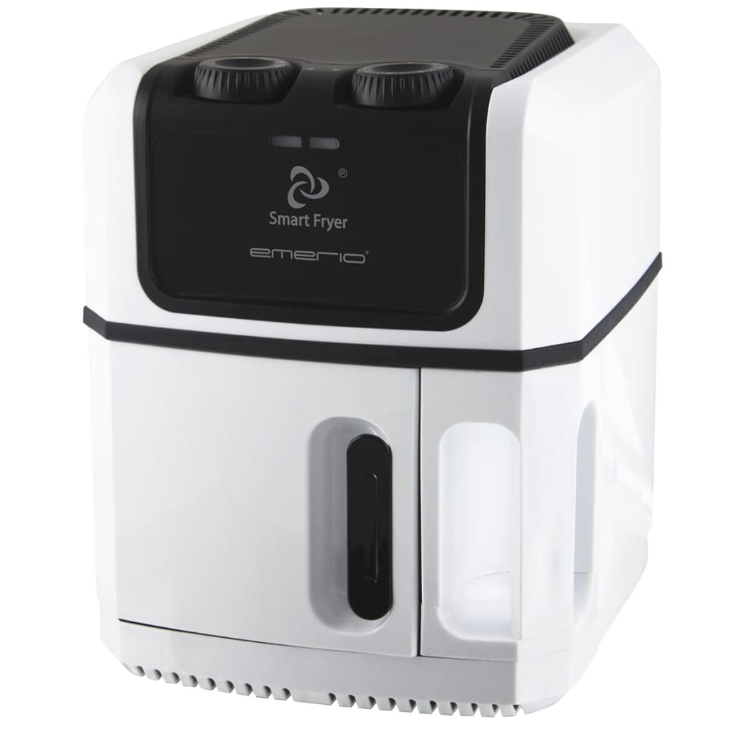Afbeelding van Emerio Smart Fryer White