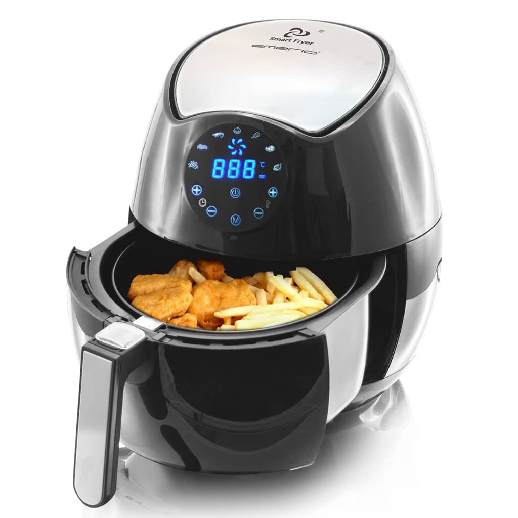 Emerio Digitale Smart Fryer AF-109449