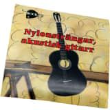 Rock On Nylonsträngar Akustisk Gitarr