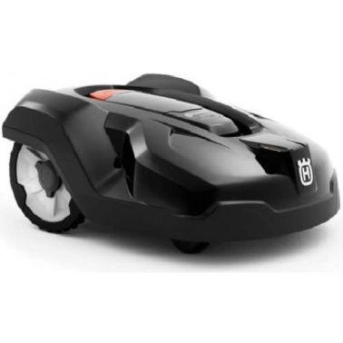 acheter robot tondeuse automower husqvarna 420 pas cher. Black Bedroom Furniture Sets. Home Design Ideas