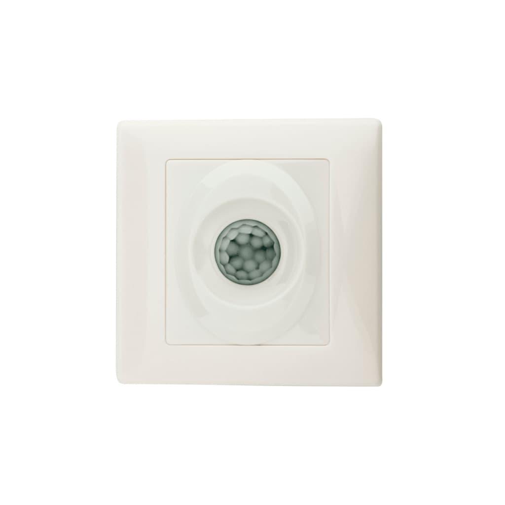 Afbeelding van Groenovatie LED PIR Bewegingsmelder/Sensor Inbouw Wand