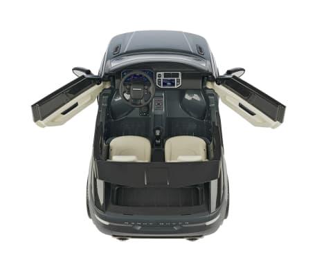 Voiture électrique pour enfant 12 V Feber Range Rover Sport gris[5/7]