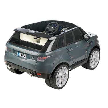 Voiture électrique pour enfant 12 V Feber Range Rover Sport gris[7/7]