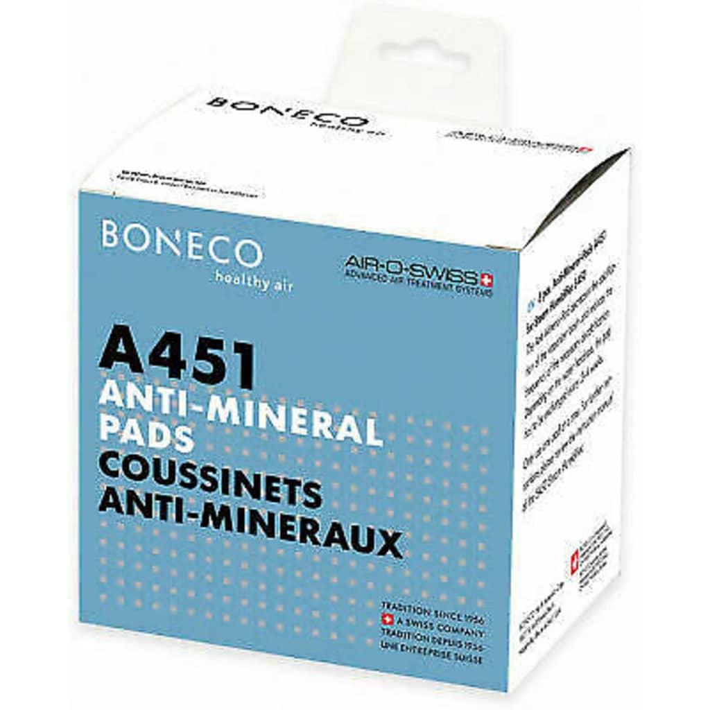 Afbeelding van Boneco Anti Kalk Pad voor S450