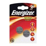 Pila Energizer CR2025 de litio, Blister de 2 Ud