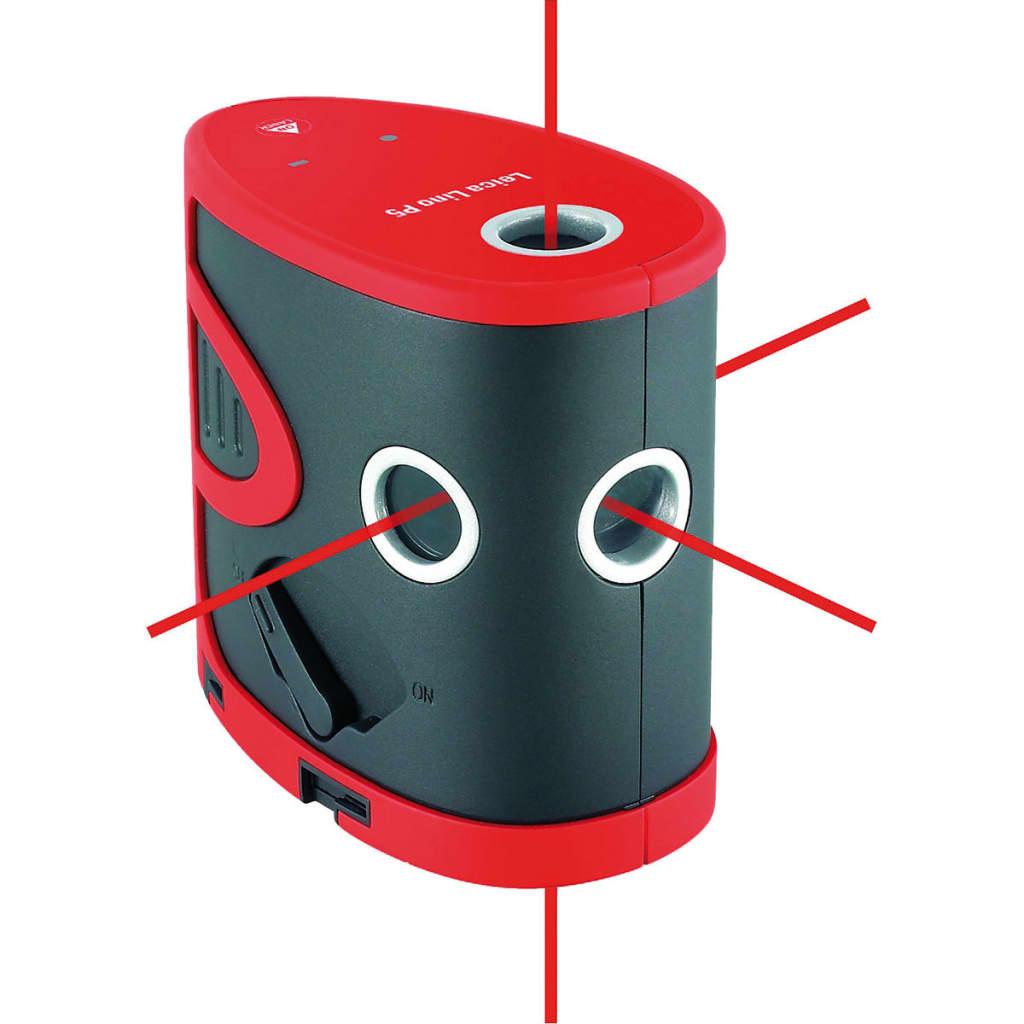 Afbeelding van Leica 5-punts laser loodpuntoverdacht P5