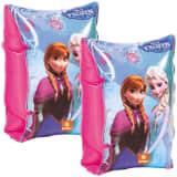 Frozen 2, Puhallettavat Kellukkeet - Pinkki