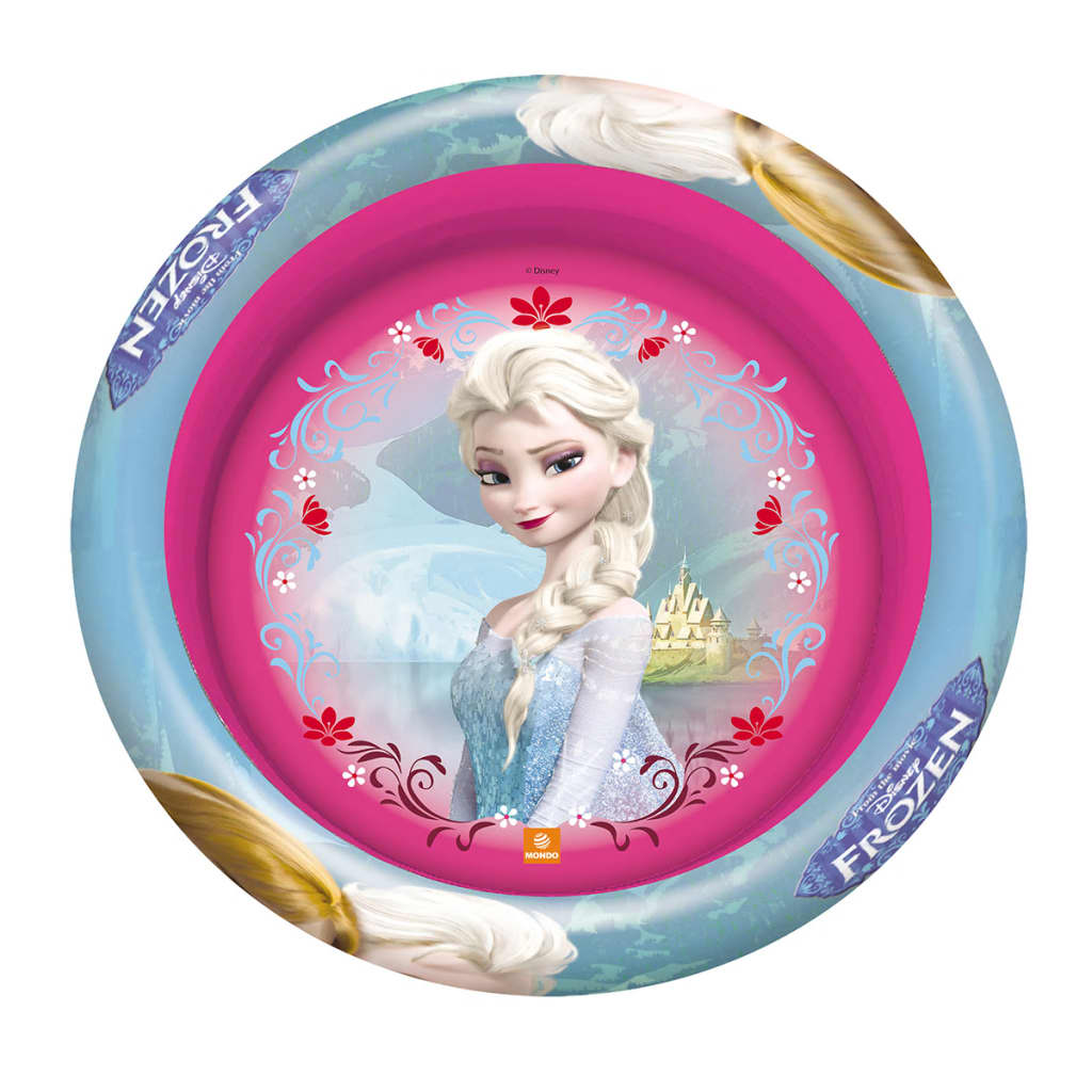 Mondo Frozen peuterbadje 100 cm 16527