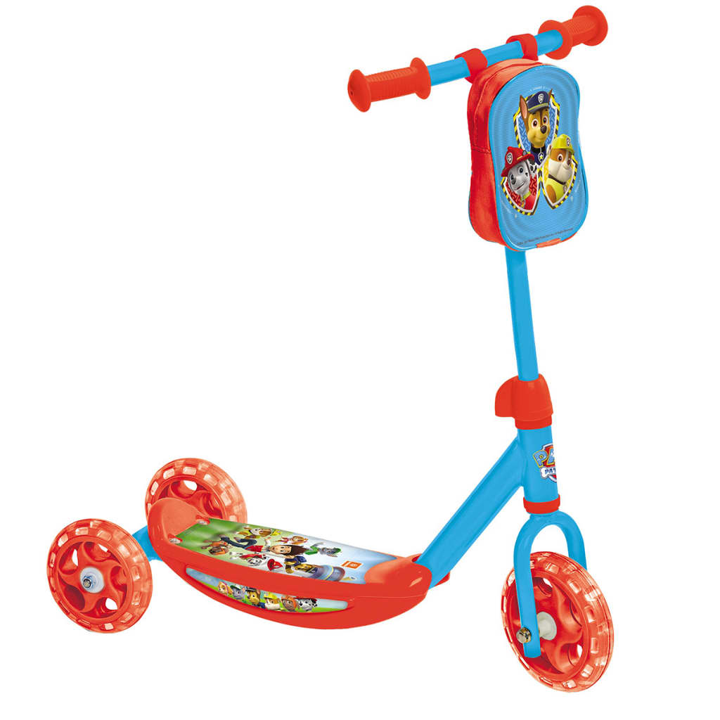 Paw Patrol My First Scooter Tretroller Roller Cityroller Scooter 28102