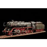 Maquette Locomotive BR41