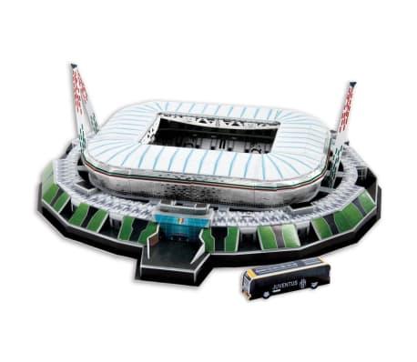 Nanostad Juego de puzzle 3D 103 piezas Juventus Stadium[1/3]