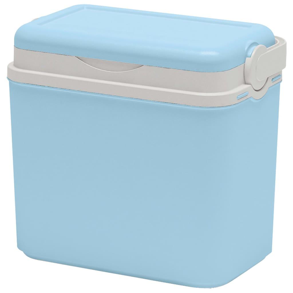 Van der Meulen køleboks 24 l lyseblå