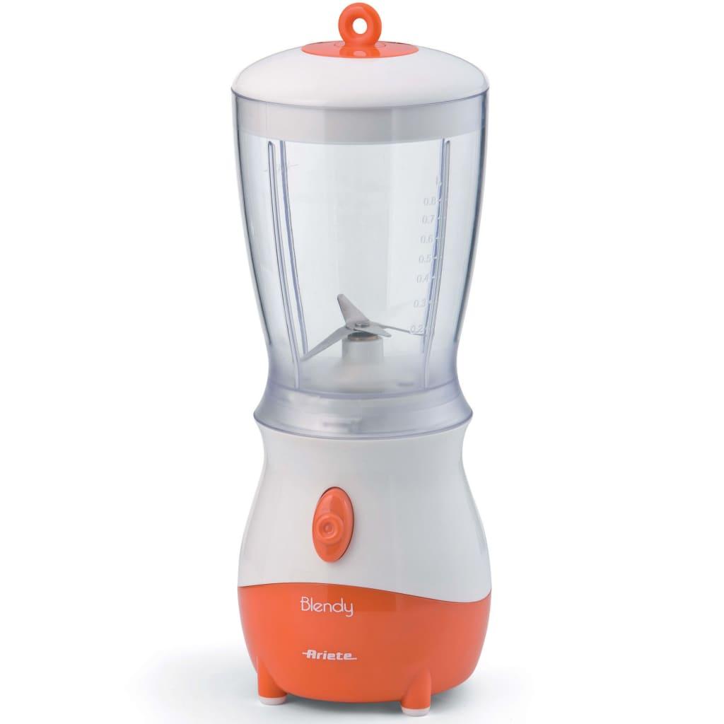 Ariete Frullatore Blendy 250 W Bianco e Arancione
