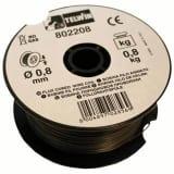 TELWIN Bobine Fil fourré 0,9mm 0,8Kg 802179
