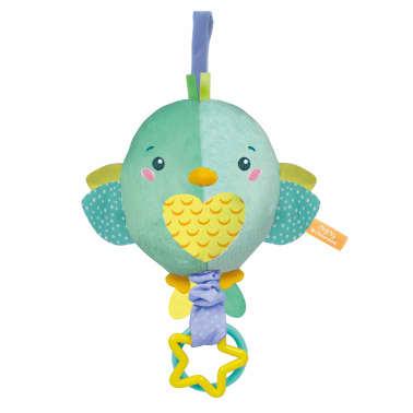 Clementoni Oiseau jouet musical pour bébés[1/2]