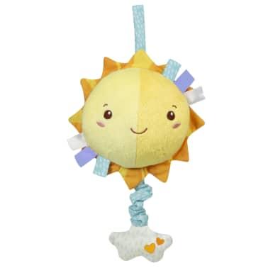 Clementoni Sol de juguete musical blandito para bebés[1/2]